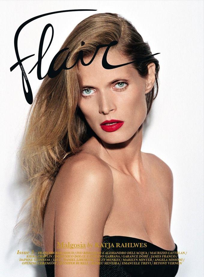 Вышли новые обложки Numero, Muse, Elle и других журналов. Изображение № 3.