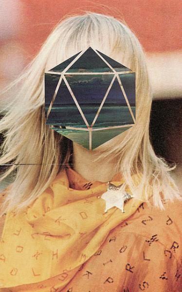 Клей, ножницы, бумага: 10 современных художников-коллажистов. Изображение № 82.