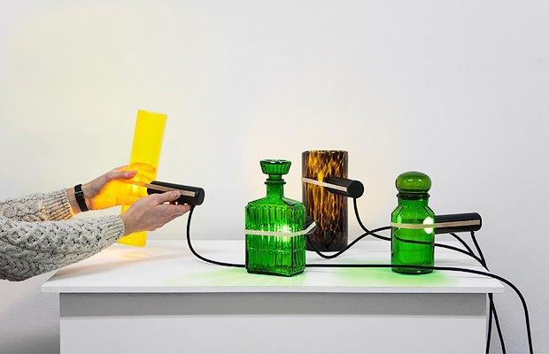 Промышленный дизайнер советует красивые лампы. Изображение № 12.