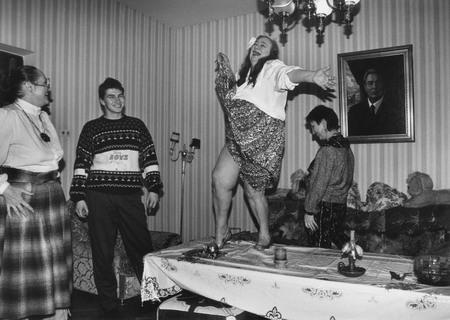 Юрий Рыбчинский. Фотографии 1970—1990-х годов. Изображение № 5.
