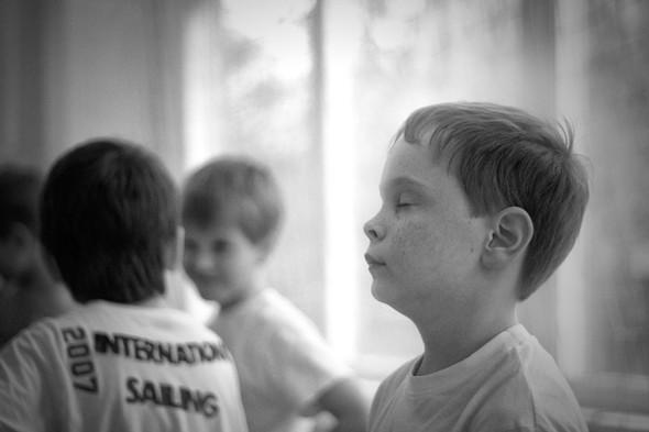 POLEVOY 3. 0: Дети. Изображение № 22.
