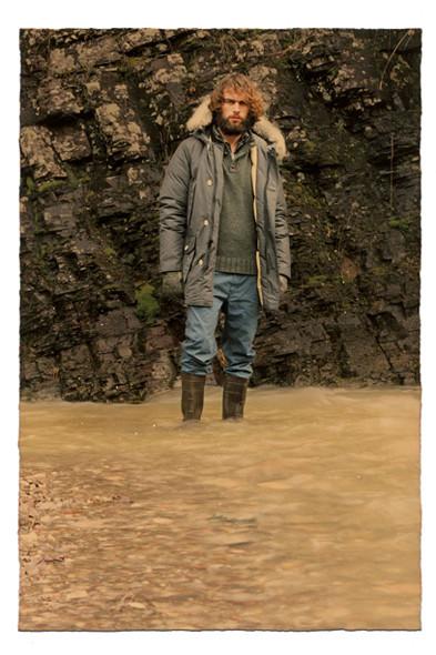 Рекламная кампания Woolrich F/W2011-2012. Изображение № 8.