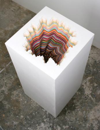 Современное оригами: 7 художников, работающих с бумагой. Изображение № 59.