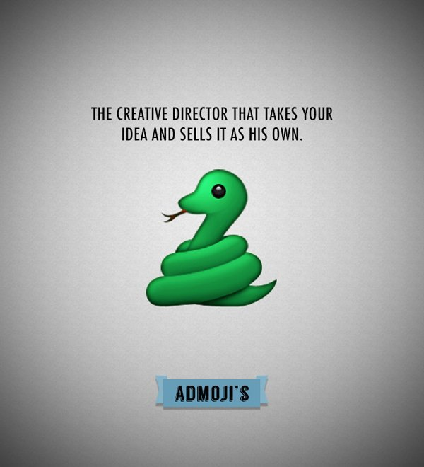 Сайт дня: эмодзи в рекламной индустрии. Изображение № 24.