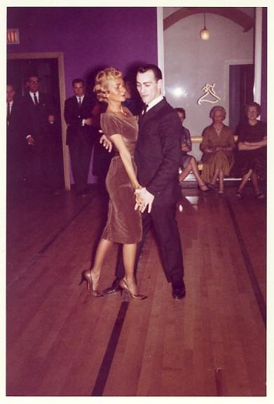 Dance Lessons 1958–1962. Изображение № 14.