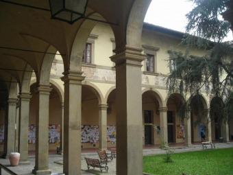 Старейшие вузы Италии. Изображение № 3.