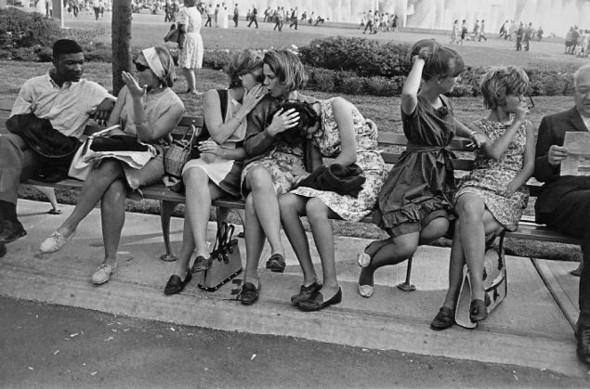 Гарри Виногранд о фотографии. Изображение № 19.