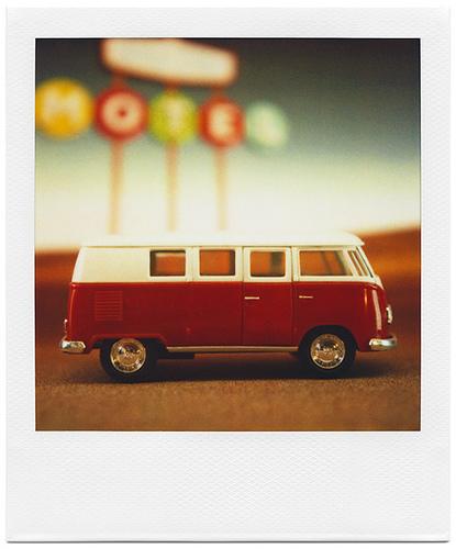 Polaroid cars. Изображение № 33.