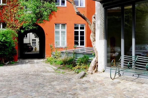 Дневник из Берлина: Пляжи в городе, велосипедные гонки, биеннале и свобода. Изображение № 26.