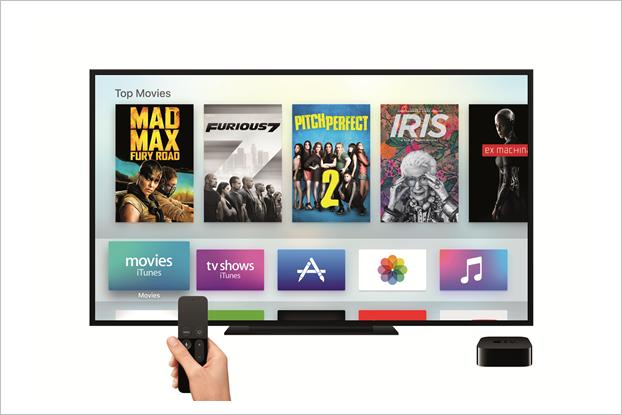 Новая приставка Apple TV выйдет сtvOS. Изображение № 7.