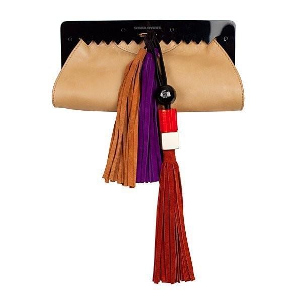 Лукбуки: Louis Vuitton, John Galliano и другие. Изображение № 67.