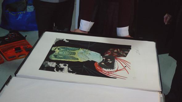 Колонка художника Антона Гречко. Выпуск 2. Изображение № 45.