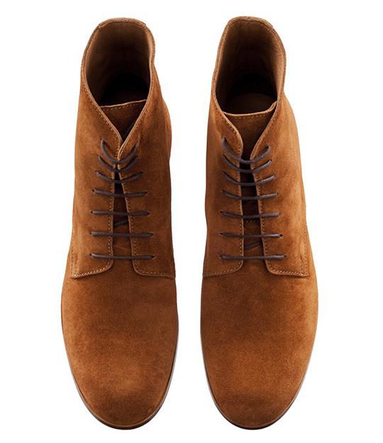 Лукбук: A.P.C. Footwear FW 2011. Изображение № 6.