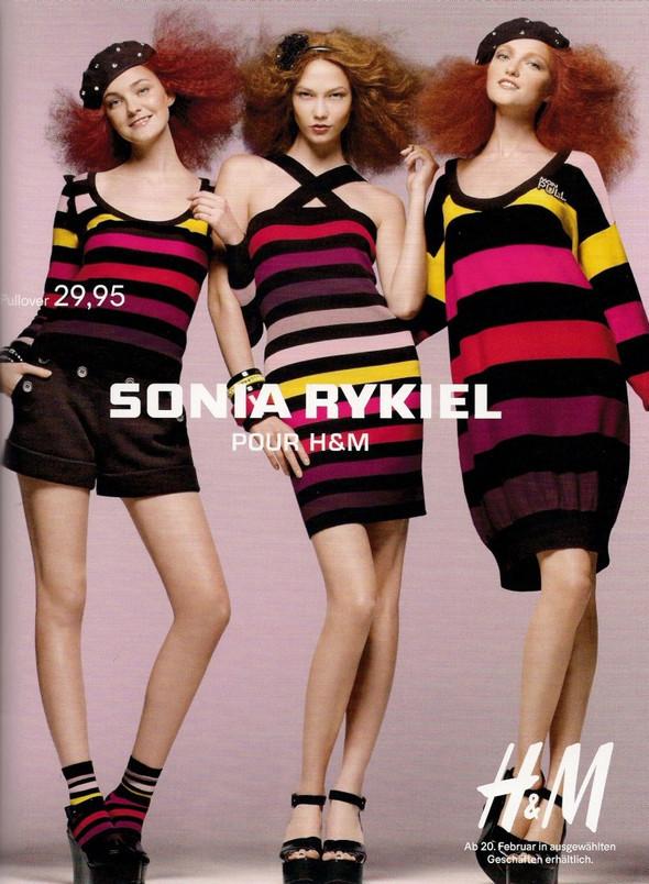 Кое-что новое: Proenza Schouler, H&M и Elizabeth&James. Изображение № 51.