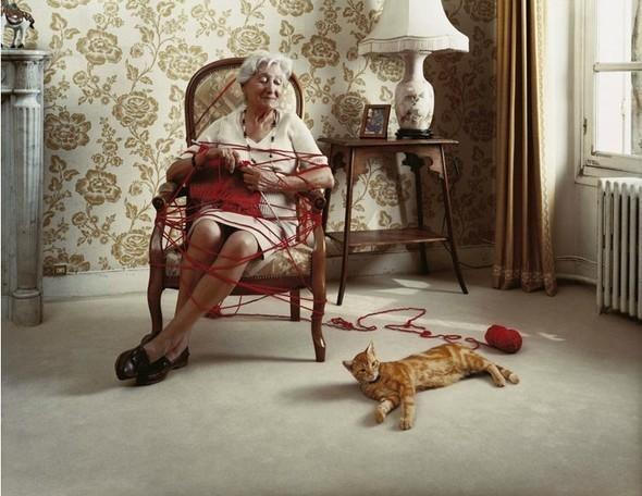Изображение 45. Vincent Dixon. Рекламная фотография.. Изображение № 45.
