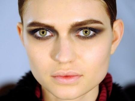Изображение 24. Beauty looks на неделе моды в Нью-Йорке.. Изображение № 24.