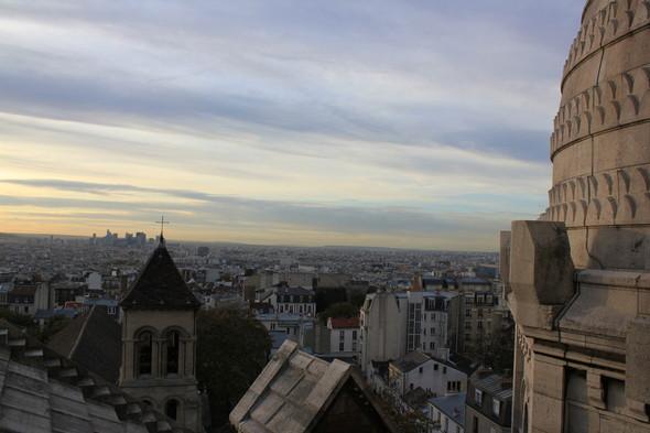 Сharme de Paris a mon avis. Изображение № 3.