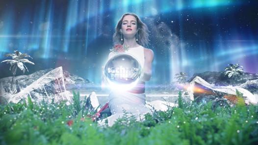 Наталья Водянова стала лицом «Сочи-2014». Изображение № 2.