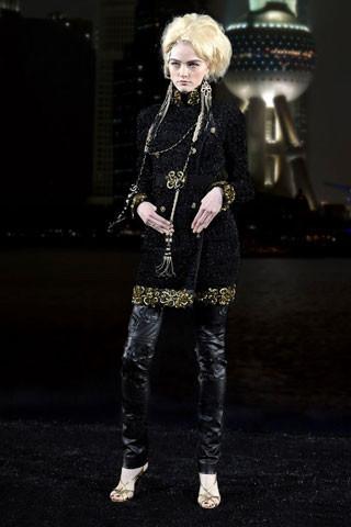Пре-коллекция Chanel в Шанхае. Изображение № 5.