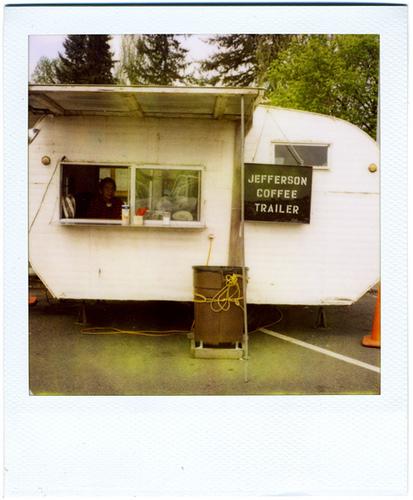 Polaroid cars. Изображение № 6.