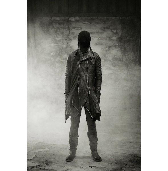 Лукбуки: Comme des Garcons Shirt, Obscur и Raf by Raf Simons. Изображение № 16.