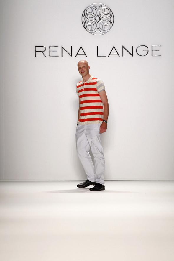Rena Lange SS 2012. Изображение № 33.