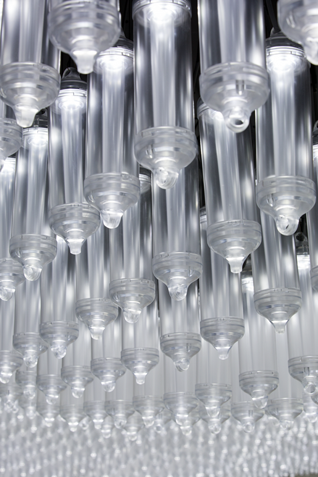 Архитектор разработал освещение для пространства без теней. Изображение № 7.