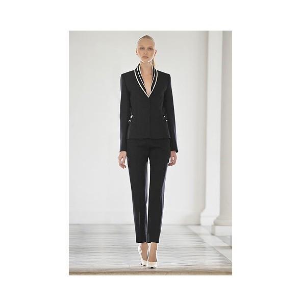 Показы Haute Couture FW 2010. Изображение № 31.