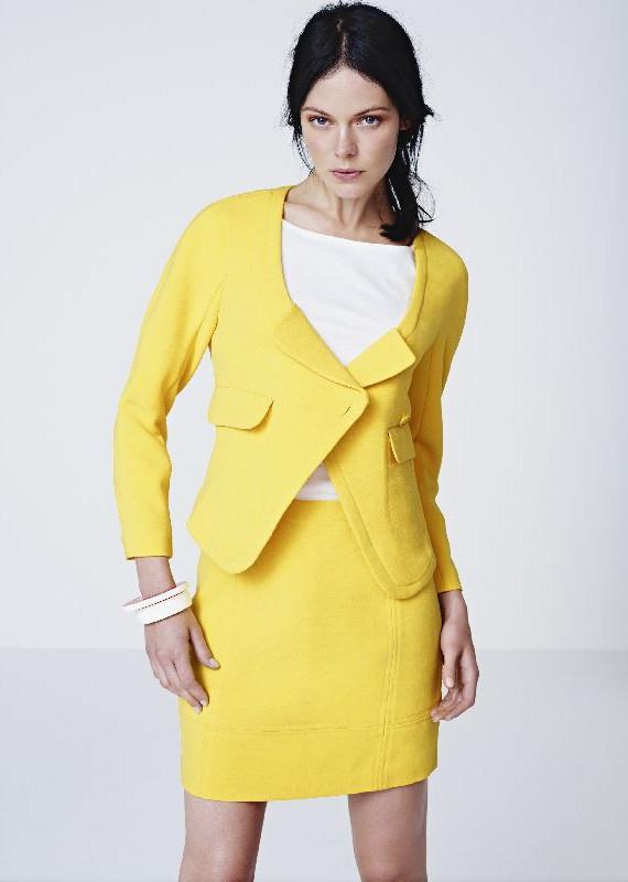 Превью лукбука: H&M Spring 2012. Изображение № 10.