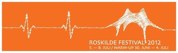 Фестиваль Roskilde в Дании: Бег голышом, гигантские шатры и резиновые сапоги . Изображение № 1.