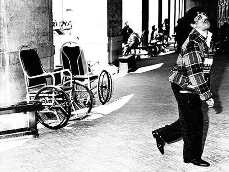 Mario Giacomelli – эстет мрака. Изображение № 12.