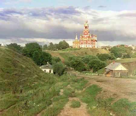 Пионер цветной фотографии Прокудин-Горский. Изображение № 13.