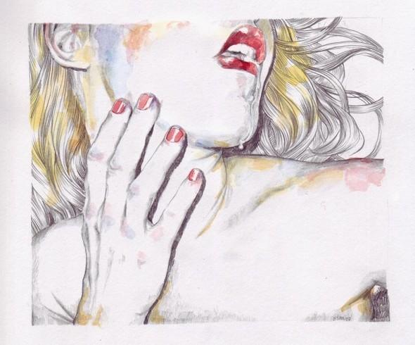 Иллюстратор Esra Roise. Изображение № 23.