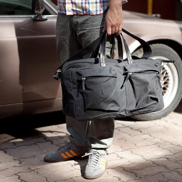 Property Of - хорошие сумки. Изображение № 1.