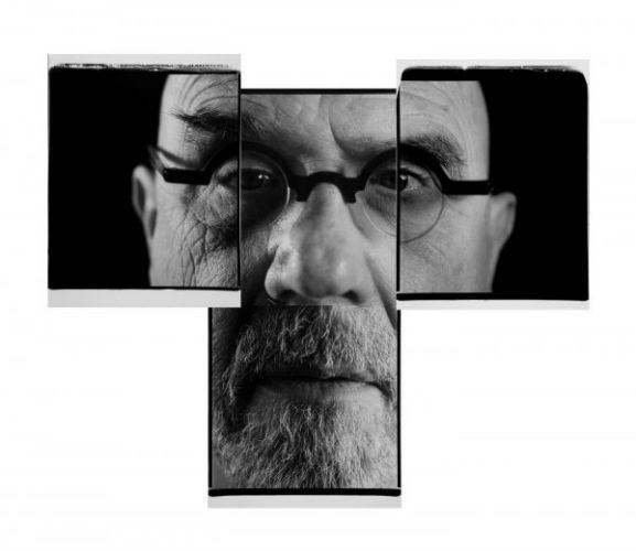 Игра в отражения: 10 художников, делающих автопортреты. Изображение № 26.