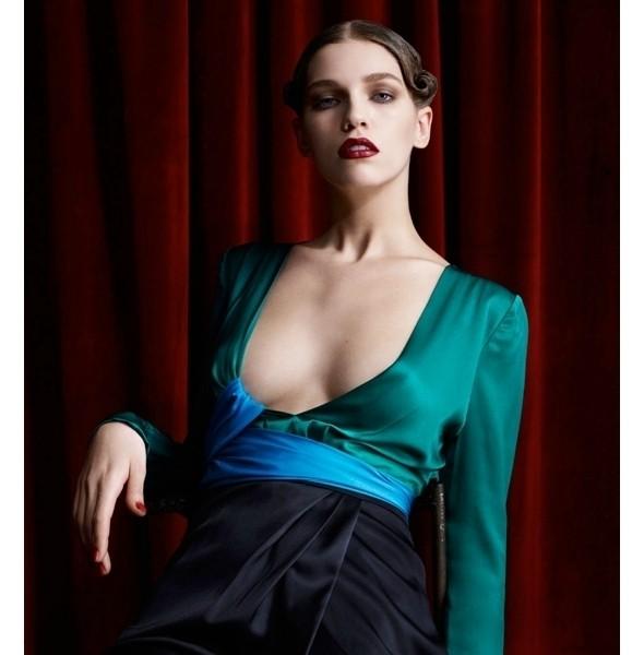 Изображение 44. Съемки: Love, Purple Fashion, Vogue и другие.. Изображение № 50.