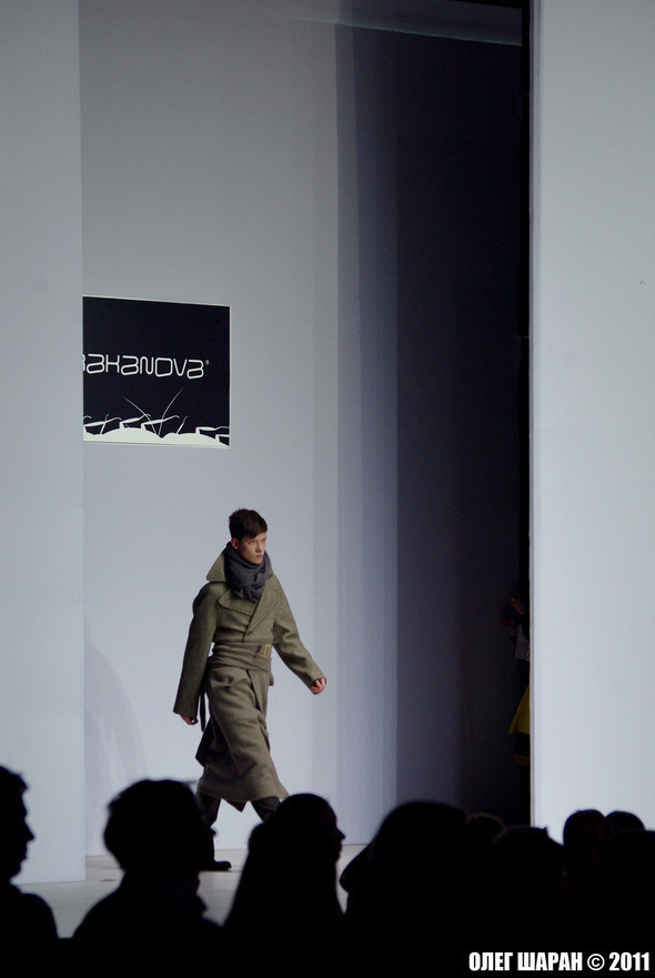 Изображение 68. Volvo Fashion Week: Tarakanova Men's Collection.. Изображение № 68.