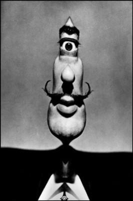 Сюрреализм в фотографии. Изображение № 7.