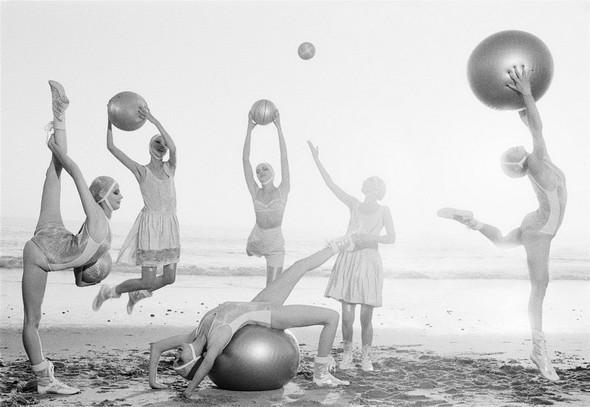 Life's a beach: Пляжные съемки. Изображение № 94.