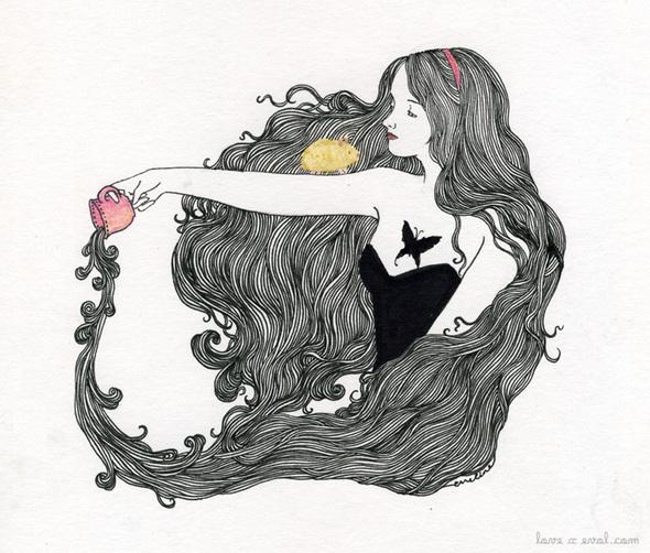 Eveline Tarunadjaja. Изображение № 18.