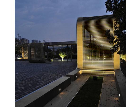 Дизайн-дайджест: Постеры Олимпиады-2012, музей искусств в Тель-Авиве и Tokyo Tide Design 2011. Изображение № 28.