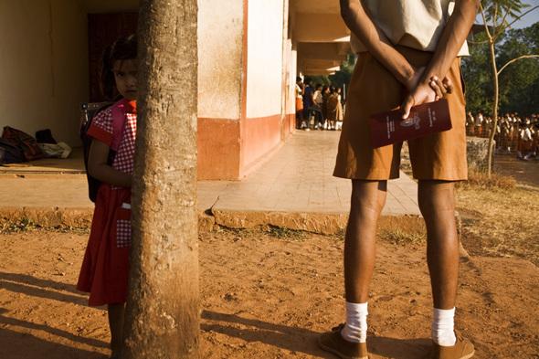 LIFE INCOLOR BYYURIY ZINCHENKO. INDIA. Изображение № 12.