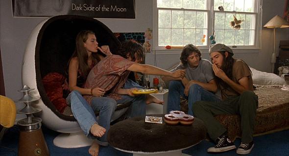Нежный возраст: Герои подростковых комедий за всю историю жанра. Изображение №84.