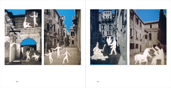 Арт-альбомы недели: 10 книг об утопической архитектуре. Изображение № 76.
