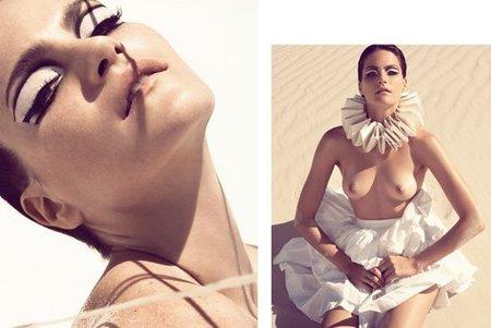 Photographer Camilla Akrans. Изображение № 8.