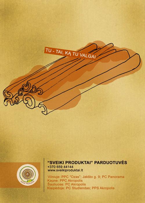 Изображение 14. Ecological shop promotion.. Изображение № 17.