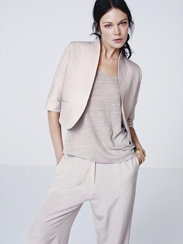 Лукбуки: Мужская и женская коллекции H&M SS 2012. Изображение № 12.