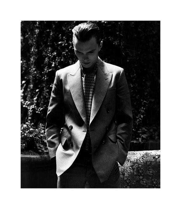 Изображение 28. Мужские съёмки: A Perfect Guide, Esquire и другие.. Изображение № 32.