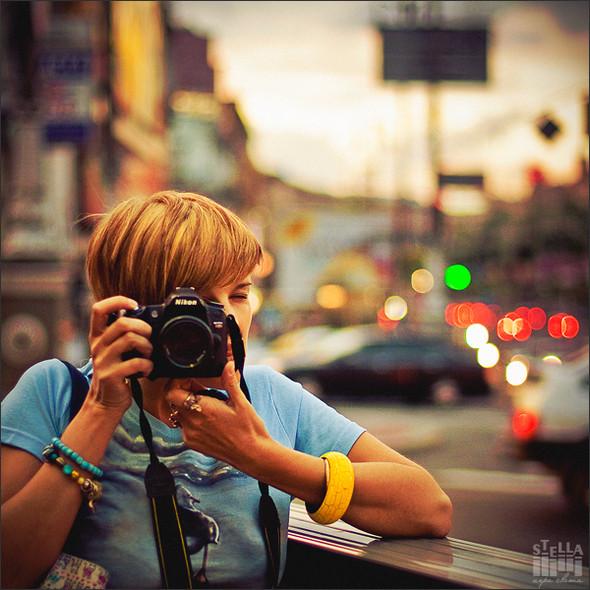 """Проект """"Фотография - моя жизнь. Ваша жизнь на моих фотографиях"""". Изображение № 1."""