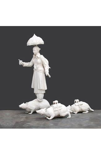 Изображение 151. 14 современных скульпторов.. Изображение № 156.